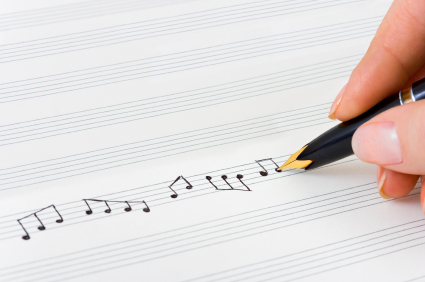 The Craft of Composing